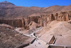 Luxor kings valley