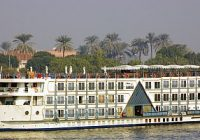 3days Nile cruise