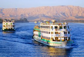Nile cruise reviews