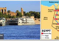 Nile cruise Offers