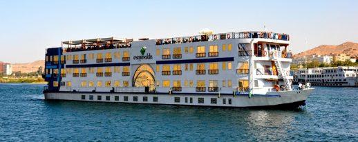 M/S Nile Cruise