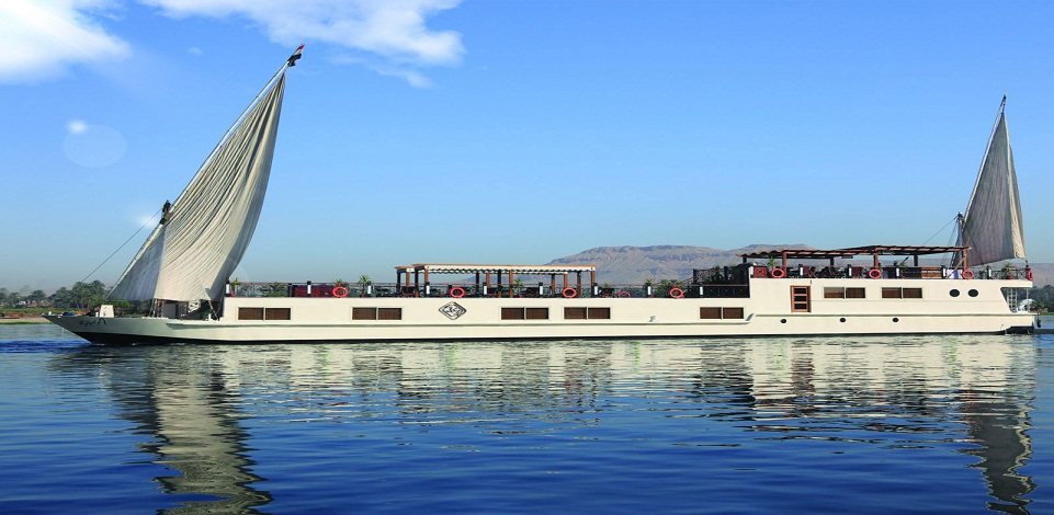 Nile Cruise Tips