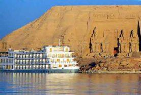 Best Nile cruise