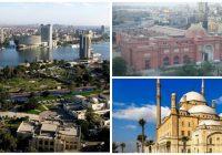 cairo city day tour