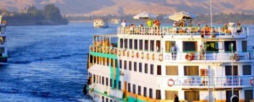 Nile Cruise Tips
