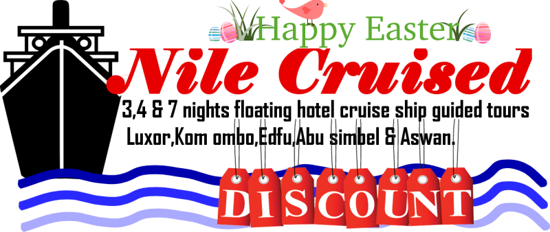 nile cruised easter discount
