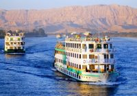 Cairo Nile River Dinner Cruise