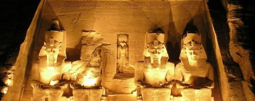 Abu Simbel day tour