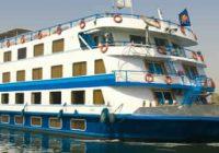 Ms Voyageur Nile cruise