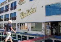Nile Ruby