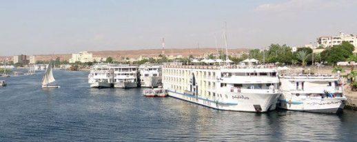 Nile Cruise prices