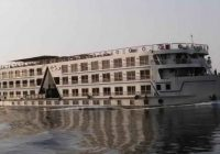 MS Concerto Nile cruise