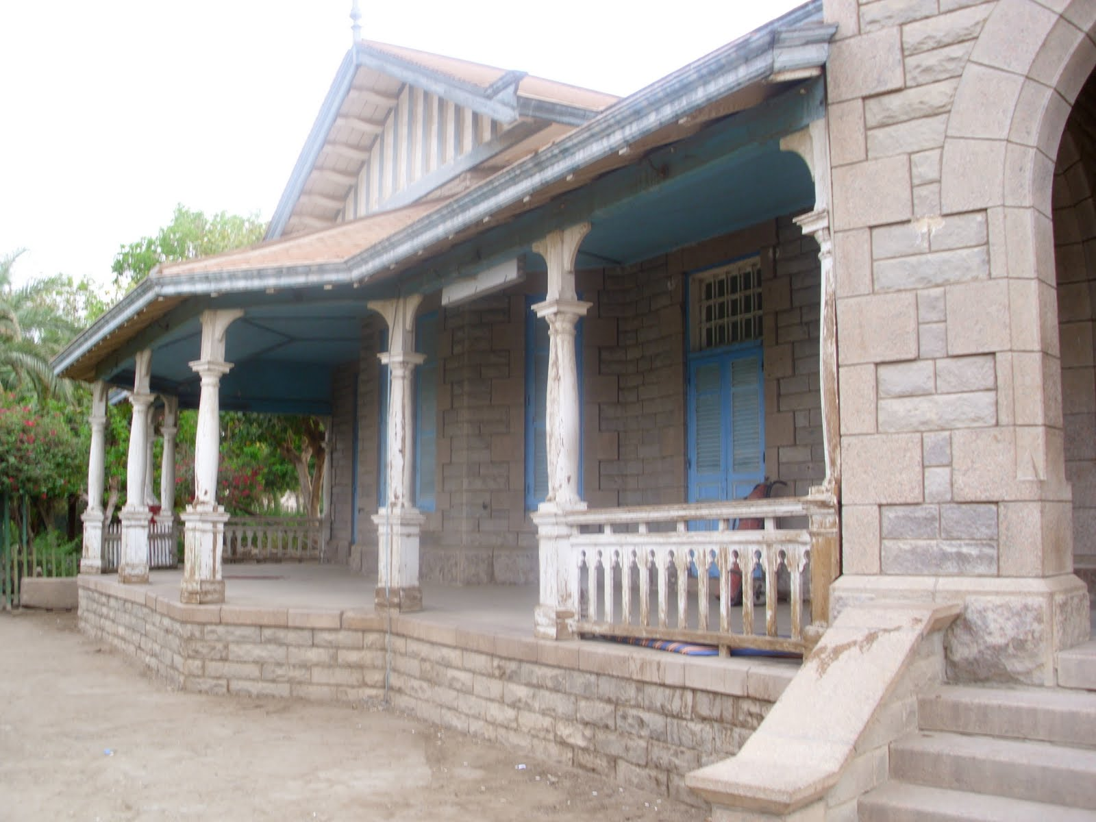 Elephantine Museum