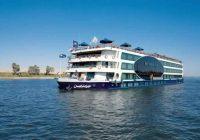MS Grand sun Nile Cruise