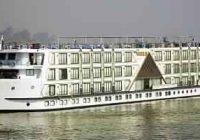 MS Miss World Nile cruise