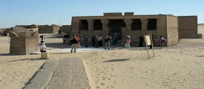 Minya Sightseeing Overnight Tours
