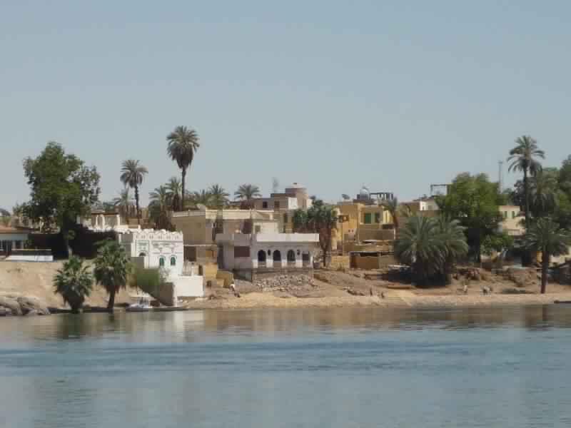 Soheil Island Aswan