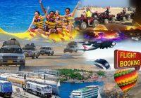 2 Weeks Tour Egypt