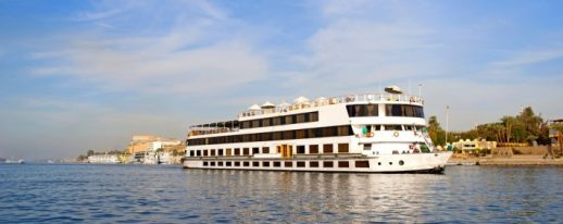 Standard Nile Cruises