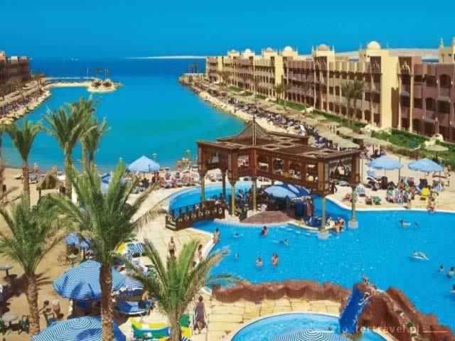 Hurghada 5 Days