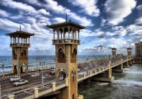 Full Day Alexandria Tour