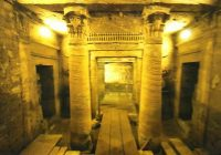 Monuments Sight Seeing Attractions Greece Catacomb