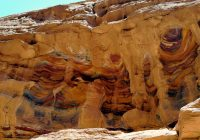 Monuments Sight Seeing Attractions Nuweiba Colored Canyon Safari