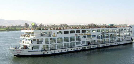 Cheap Nile cruise