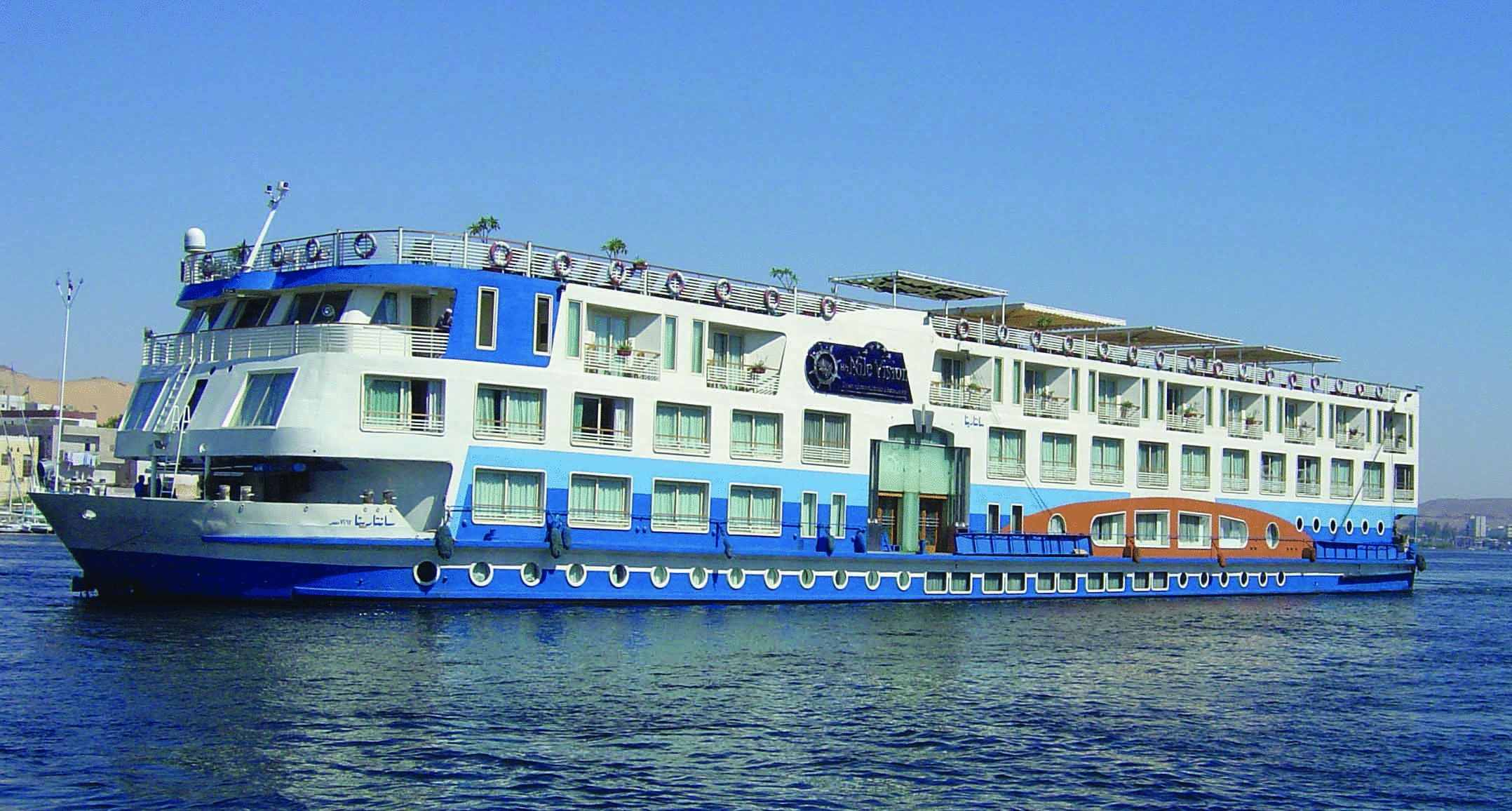 Best Nile Cruises