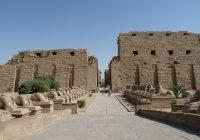 Karanak temple