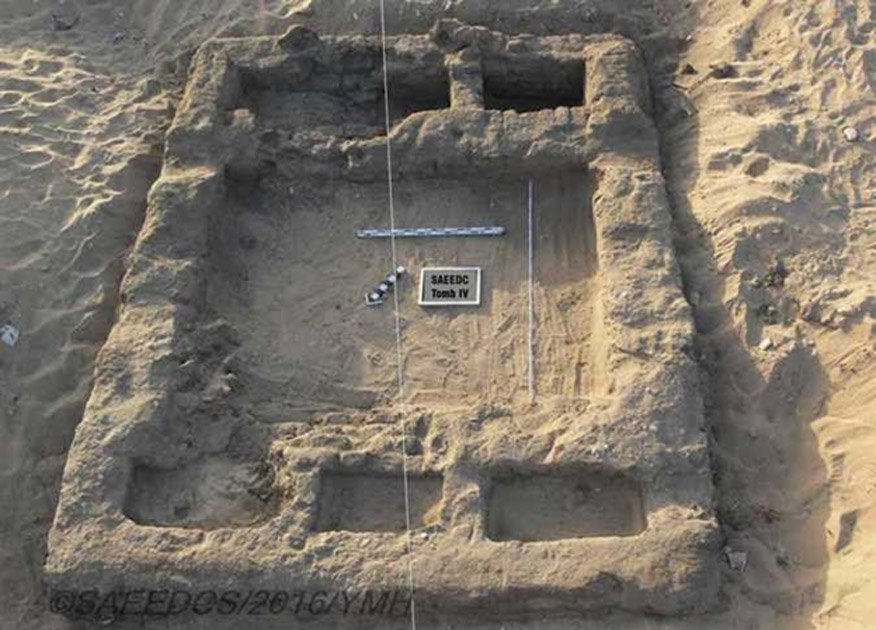 Egypt Prehistory