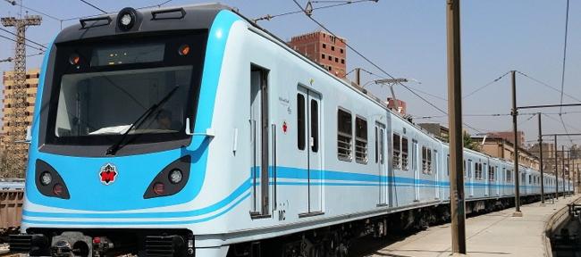 Egypt Train travel