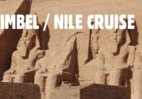 1 Week tour Egypt