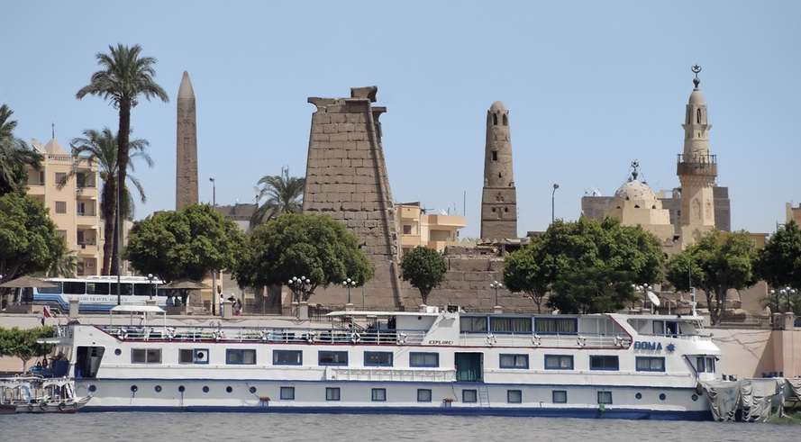 Egypt Cheap Nile Cruises
