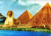 Egypt Specials Nile Cruises 2018