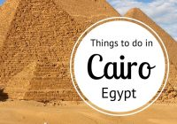 Egypt Travel Complete Guide