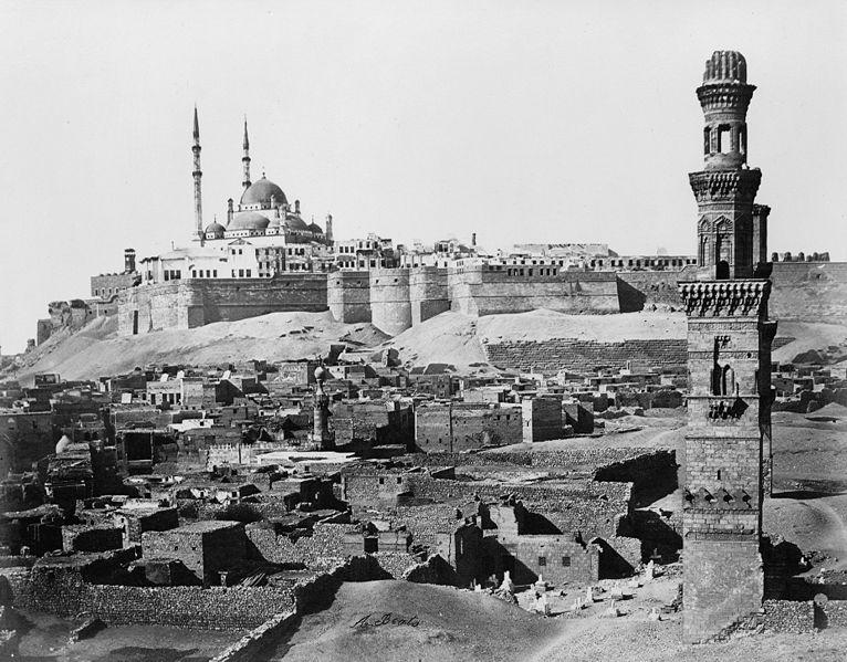 Medieval Egypt
