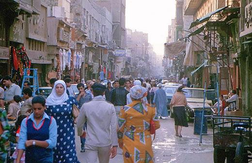 Modern Egypt