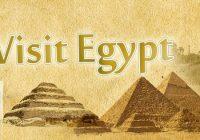 Giza Pyramids history